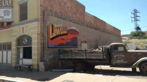Welcome to Lowell AZ resized